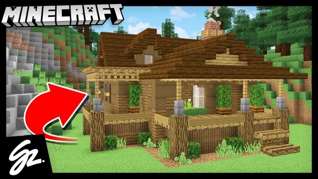The BEST Survival Base!  - Minecraft 1.14 Let's Play